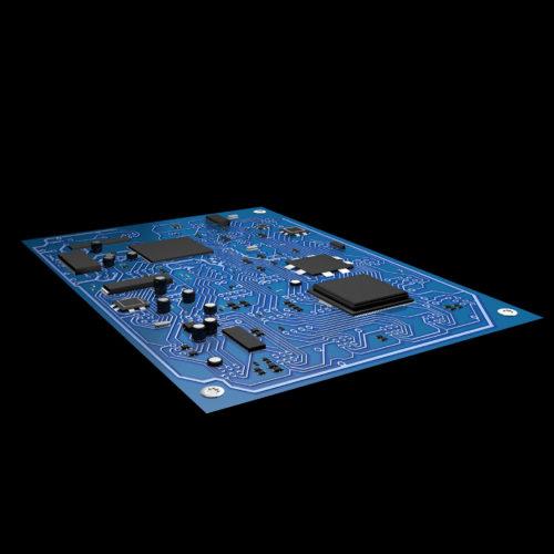 Control Chip visualization | Soul Calc