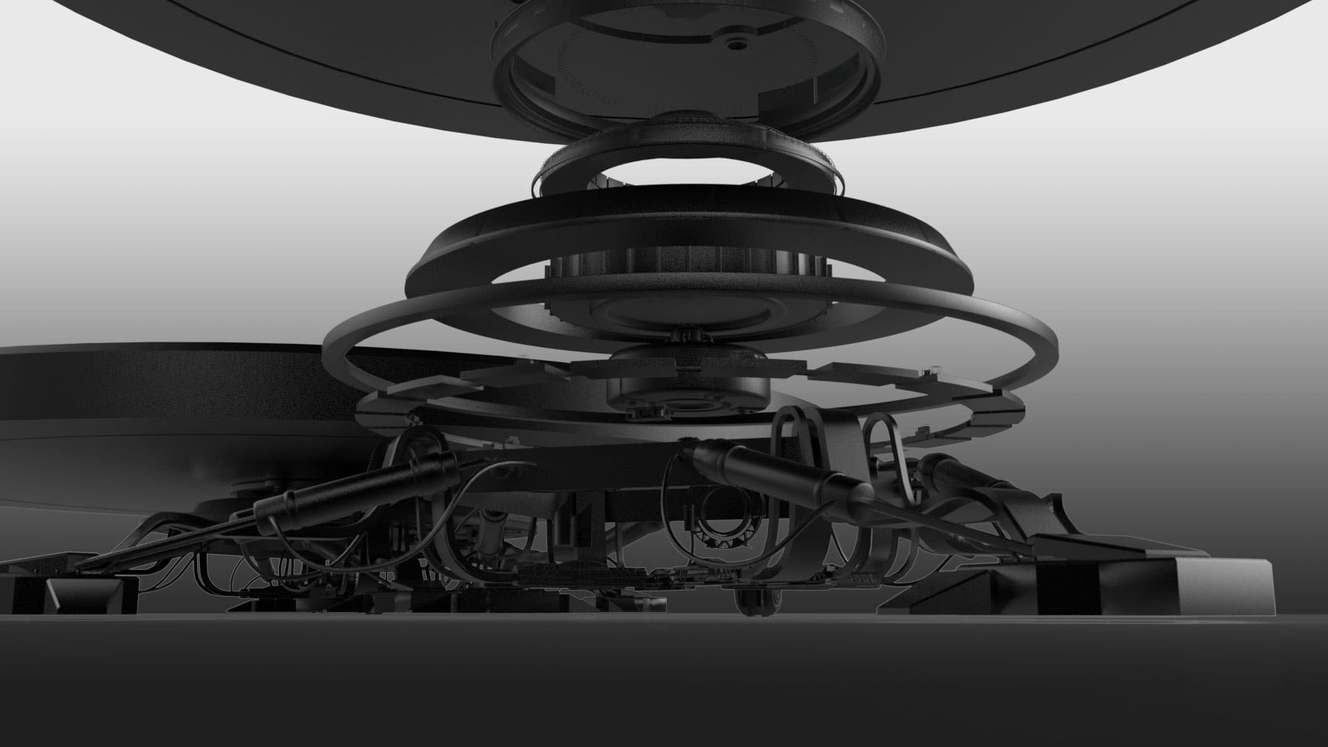 Infinite Cube - Elegant Machinery | Soul Calc